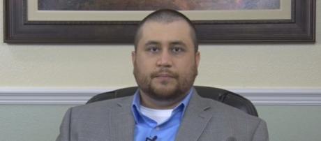 George Zimmerman interview, via YouTube