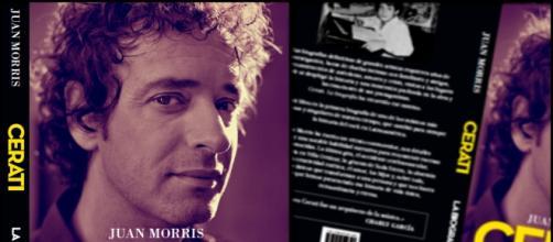 Cerati, la biografía por Juan Morris