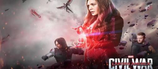 Confirman que 'Capitán América: Civil War' será el filme más taquillero del 2016