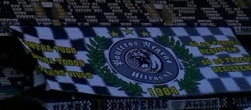 Boavista anunciou renovação com Sanchez por mais uma época