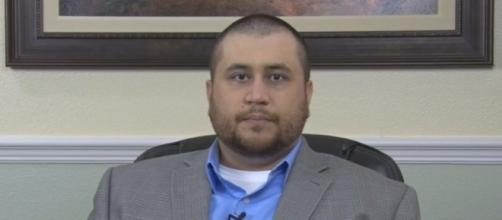 George Zimmerman interview, via YouTube