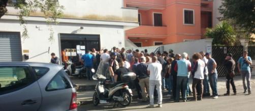 Grande attesa per la sfida Lecce- Foggia.