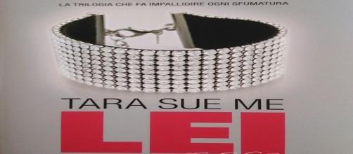 Il romanzo 'Lei' di Tara Sue Me