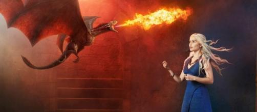 Il Trono di spade 6 e il mistero dei poteri di Daenerys