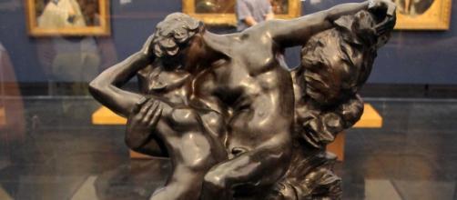 La Eterna Primavera de Rodin uno de los récords de subasta