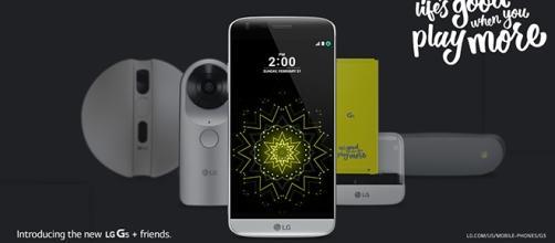 LG G5: ecco tutte le migliori offerte sul Web!