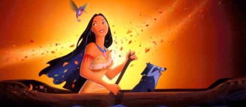 Pocahontas, la principessa Disney esistita realmente
