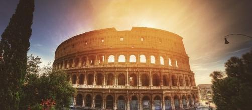 Roma: scoperta antica caserma militare