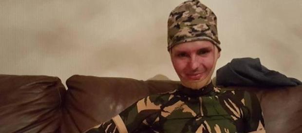 Alexandru Olteanu susține că a fost furat de mama sa