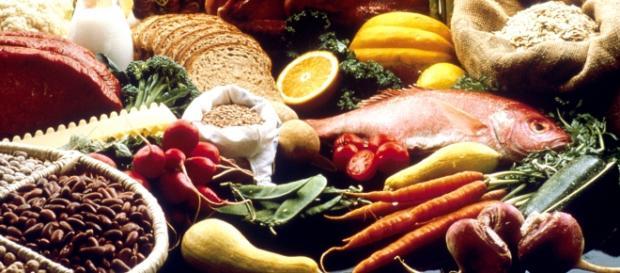 Alimentação nas Olimpíadas será diversificada