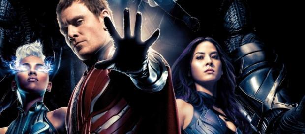 """Crítica de """"X-Men: Apocalipse"""""""