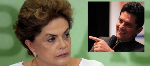 Dilma Rousseff pode ir para o banco dos réus