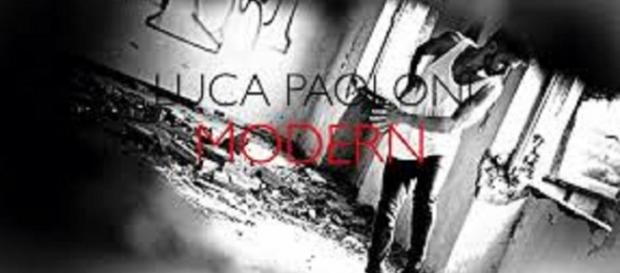 Il coreografo e docente di Modern Luca Paoloni al Balletto del Salento
