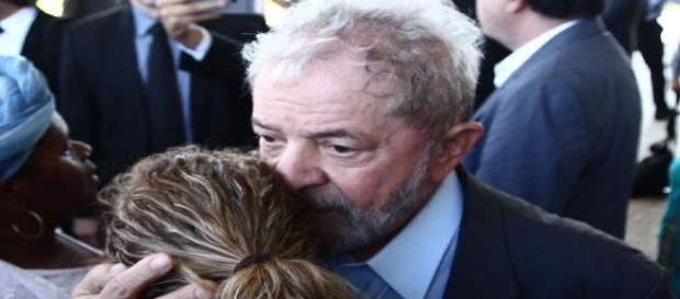 Lula estaria com problemas de saúde