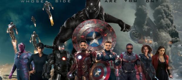Marvel lucra US$ 10 bilhões com filmes
