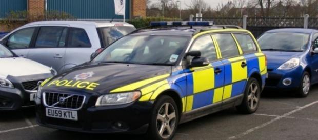 Politia din Essex are în echipă o româncă inimoasă