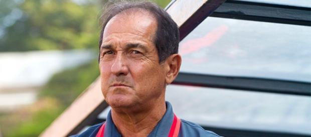 Técnico do Flamengo, Muricy Ramalho, está internado