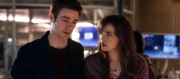 'The Flash' - 'Invincible' screencap via The CW