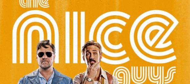 The Nice Guys, le film (titre non traduit)