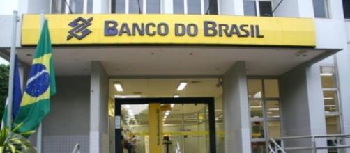 Agências do Banco do Brasil no país.