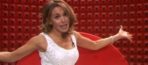 Barbara d'Urso (Conduttrice televisiva)