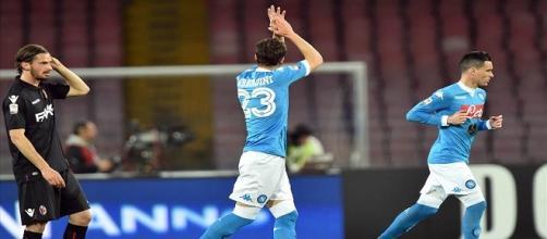 Calciomercato Napoli: 50 milioni da 4 cessioni