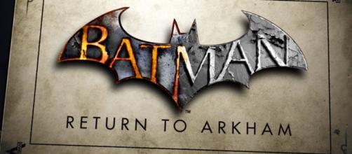 Caratula presentada en el Nuevo Trailer del videojuego.