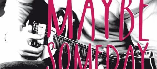 Couverture de Maybe Someday aux éditions Hugo New Romance