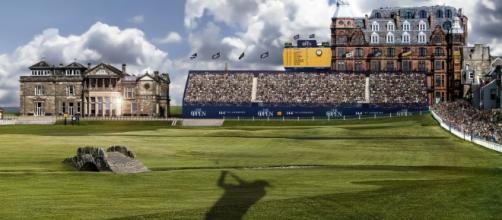 El campeón del 111° VISA Open se clasificará directamente para el Abierto Británico de 2017