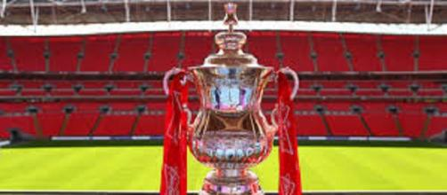 Finalissima FA Cup 2016: Crystal Palace-Manchester United