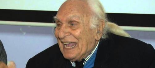 Il leader del partito Radicale, Marco Pannella
