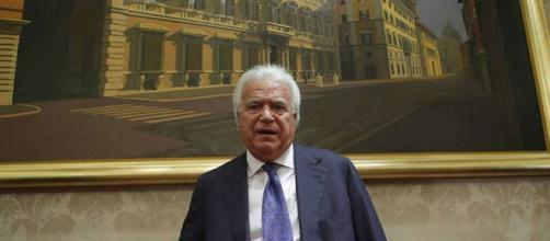 Il leader di Ala, Denis Verdini (Foto fonte Fb)