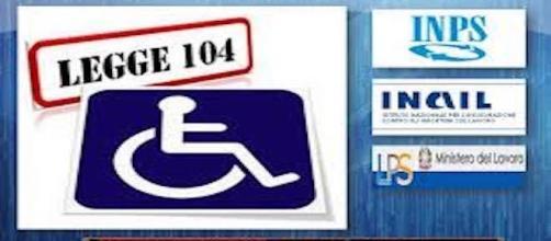 Il permesso per la 104 sospende le ferie aziendali