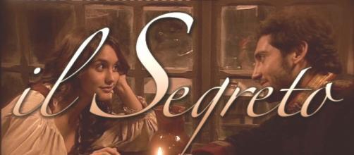 """""""Il Segreto"""", la fiction più amata di Canale 5"""