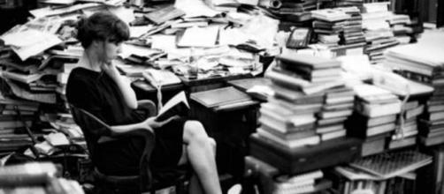 La lectura provoca emociones que le dan vida a las letras