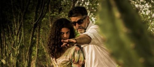 Luiz Fernando Carvalho é o diretor de 'Velho Chico'
