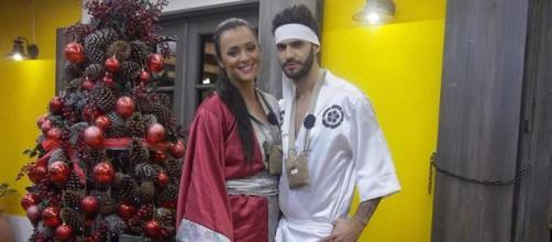 Marta e Gonçalo terminaram a relação para tristeza dos seus fãs