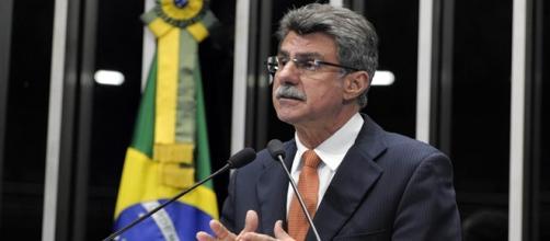 Romero Jucá é um dos ministros investigados