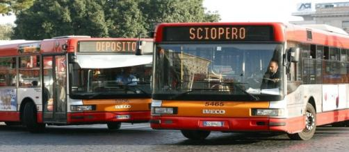 Sciopero metro e bus Roma 20/05: fasce orarie dopo la riduzione
