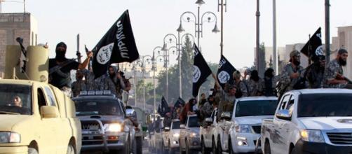 Sempre più forte e violenta la presenza dell'Isis in Libia