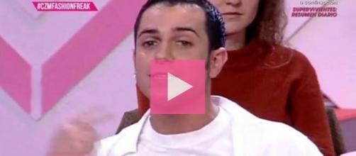 Víctor Sandoval: su pasado heterosexual en TV
