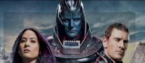'X-Men: Apocalipsis' ya está en los cines
