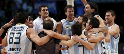 Ya se conocen los horarios en los que jugará la selección argentina de básquet en Río