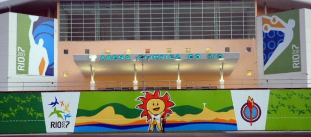 Arena Olímpica do Rio (Foto: Wikimedia Commons)