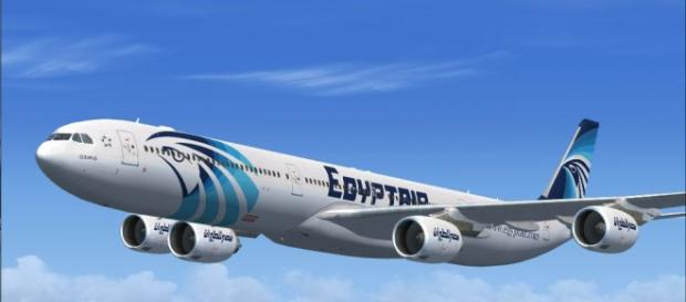 Avião da EgyptAir desaparece com 66 pessoas a bordo