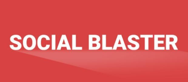 Blasting News a lansat programul Blaster Social