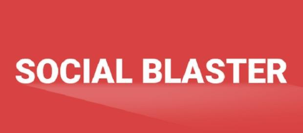 Blasting News startet den Social Blaster