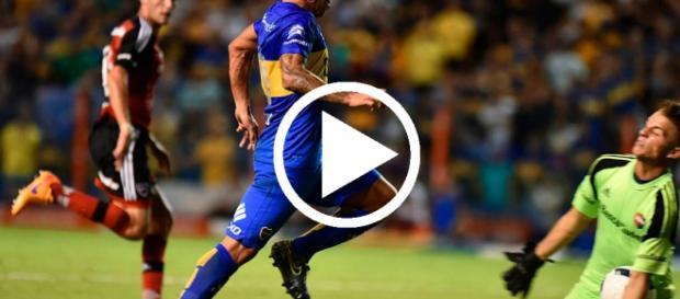 Boca Juniors e Nacional pela Libertadores