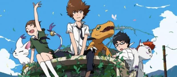 Digimon Universe: Apply Monsters