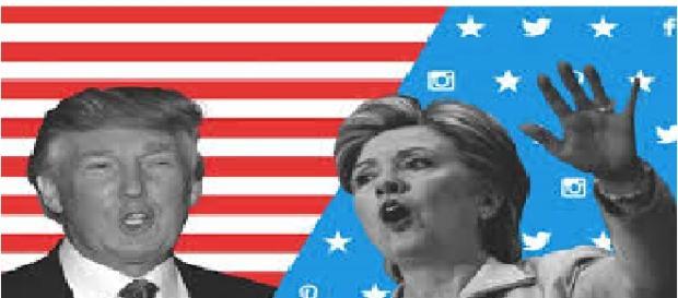 Dinero sucio, sin explicar origen, marca la campaña en los EEUU